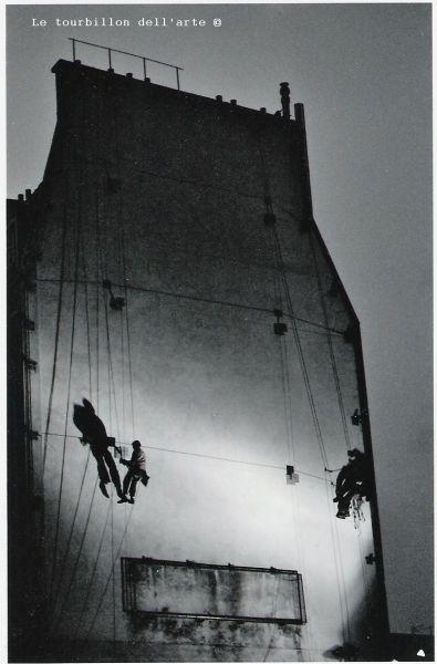 B & W dans Ombres et lumières mur